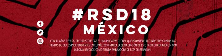 Record Store Day México