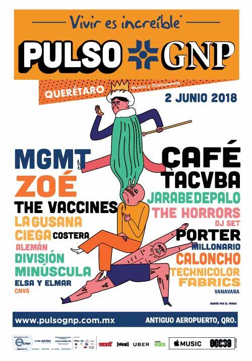 Pulso GNP Cartel