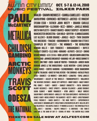 ACL cartel