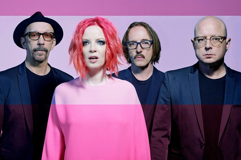 Shirley Manson confirma nuevo disco de Garbage para 2021 – Rolando Radio